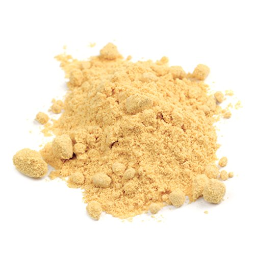 Yellow Egg Powder