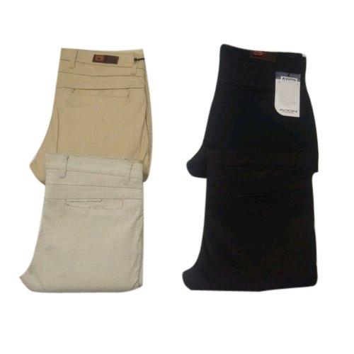 Mens Slim Fit Trouser
