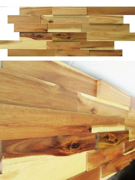 Acacia Teak Wood