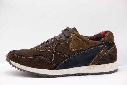 Art No. 0311 Mens Casual Shoes