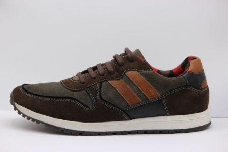 Art No. 0344 Mens Casual Shoes
