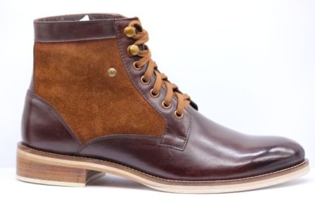 Art No. 0758 Mens Casual Boots