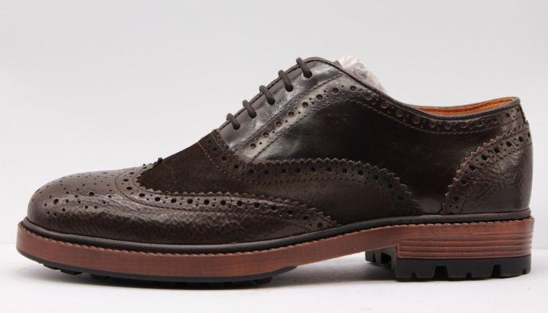 Art No. 1087 Mens Casual Shoes