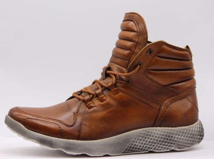 Art No. 9059 Brown Mens Casual Boots