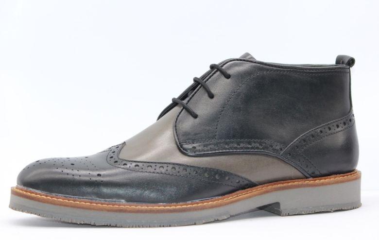 Art No. V-07-03 Mens Casual Shoes