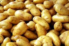 Fresh Pahadi Potato