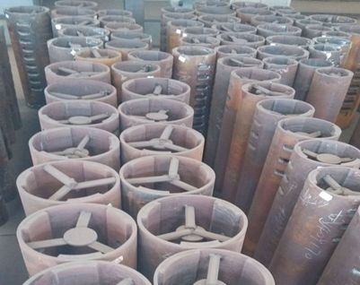 Terminal Joints