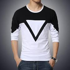 Mens Fancy T Shirts