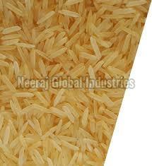 PR 11 Basmati Rice