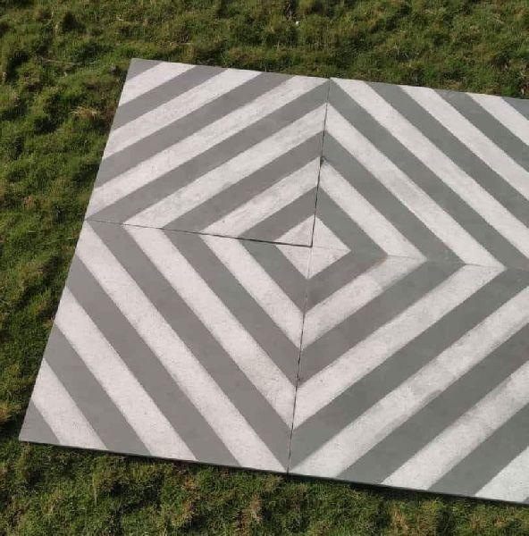 Zebra Kota Stone Tile