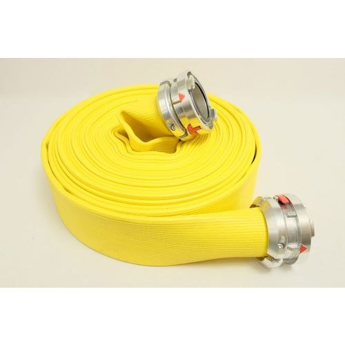 Flexible Fire Hose Pipe