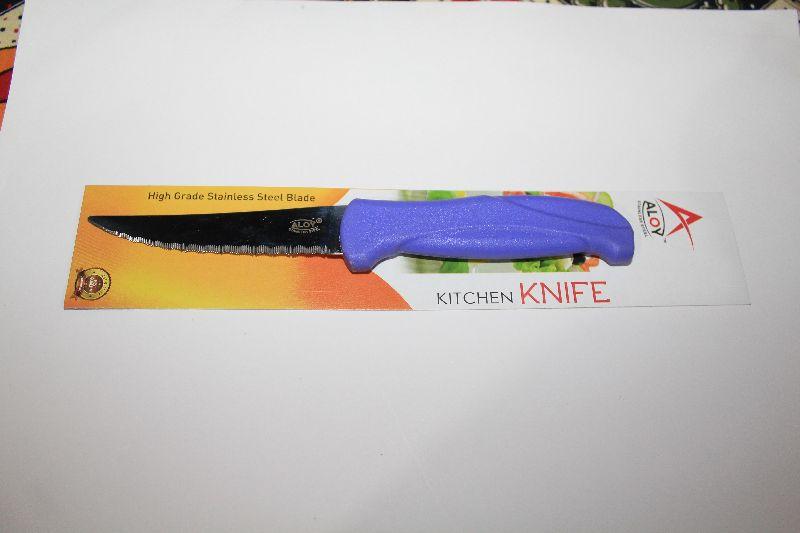 Aloy Kitchen Rozy Knife