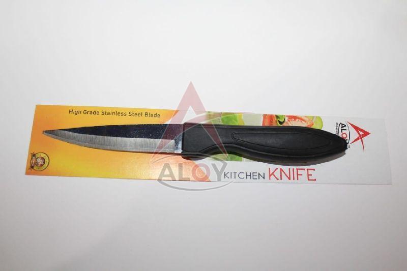 Aloy Kitchen Black Knife