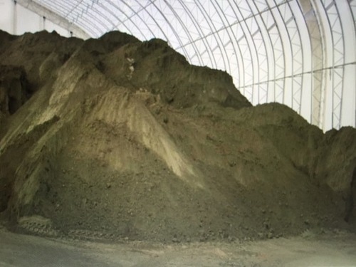 Copper Concentrate