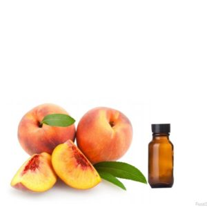 Peach Blossom Oil
