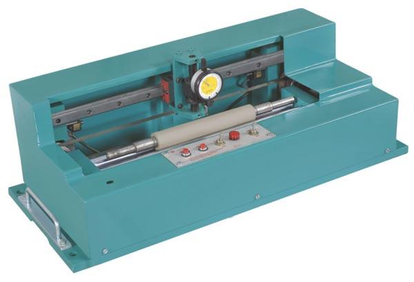 Automatic Eccentricity & Taper Tester Machine