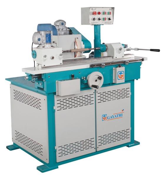 GCGC 25 Cot Grinding Machine