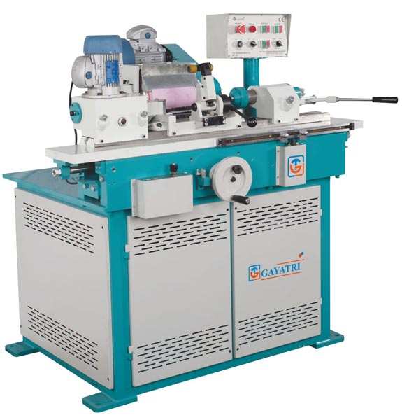 GCGHY-200 Cot Grinding Machine