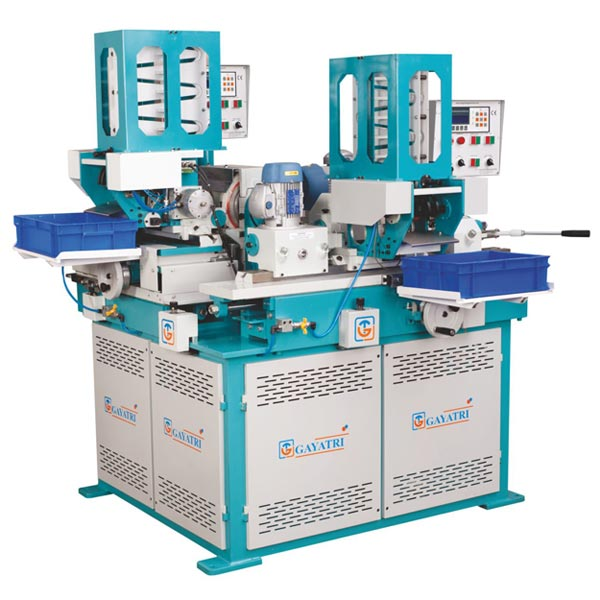 GCGHY-200-25-AF Model Grinding Machine