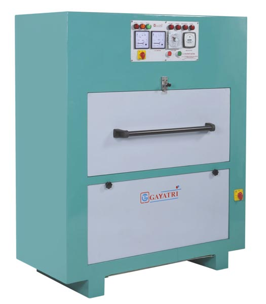 Ultra Violet Treatment Machine