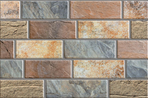 Elevation Series Ceramic Wall Tiles