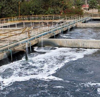 Effluent Water Treatment Plant Services