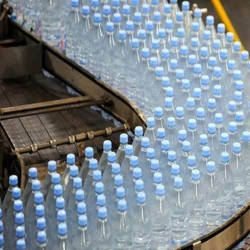Water Bottling Plant Services
