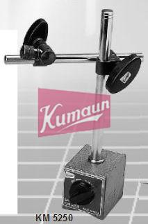 KM-5250 Permanent Magnetic Base Stand