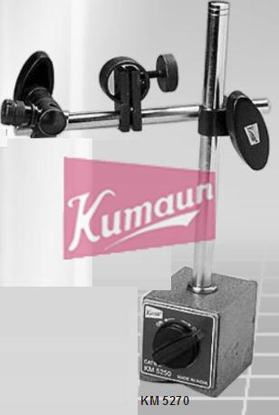 KM-5270 Permanent Magnetic Base Stand