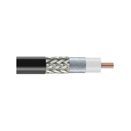 PTFE Insulated RF Coaxial Cable