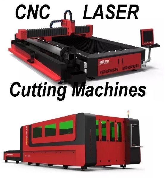 CNC Laser Cutting Machine 04