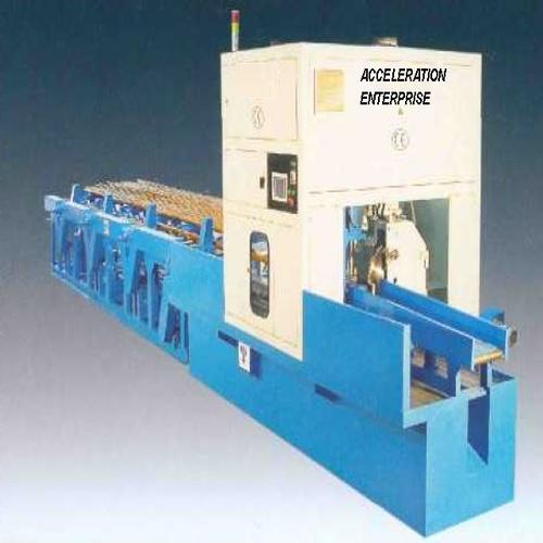 CNC Metal Cutting Circular Saw Machine