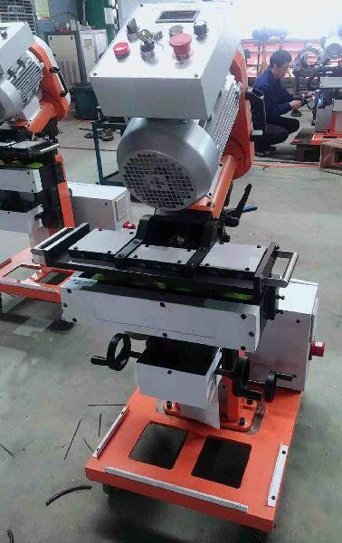 Plate Beveling Machine 02
