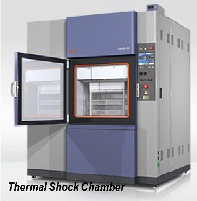 Thermal Shock Chambers