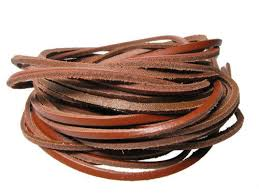 Leather Strings