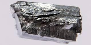 Lutetium Metal Ingots