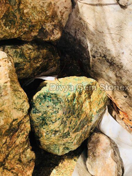 Mariposite Stone