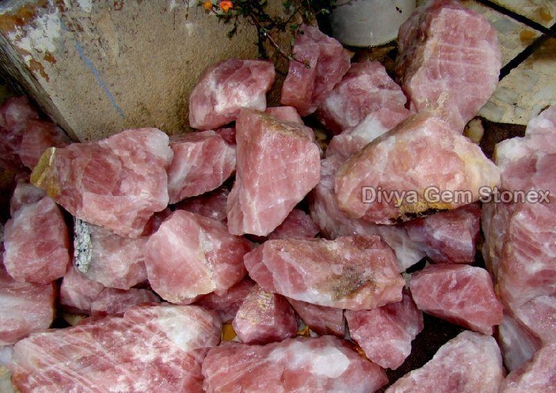 Rose Quartz Stone