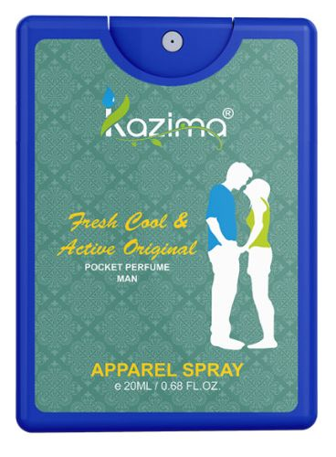 Fresh Cool & Active Original Pocket Perfume