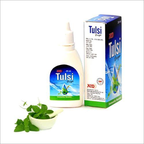 Tulsi Drop