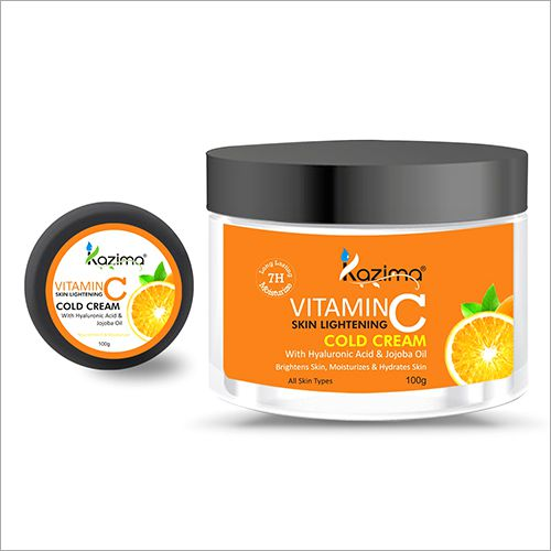 Vitamin C Cold Cream