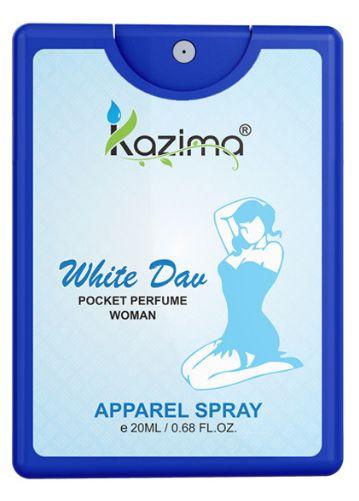White Dav Pocket Perfume