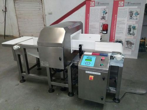 Target Checkweigher