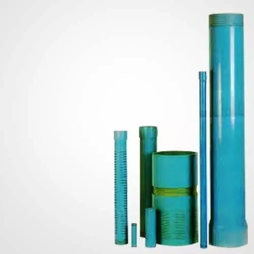 Piezometric Pipes