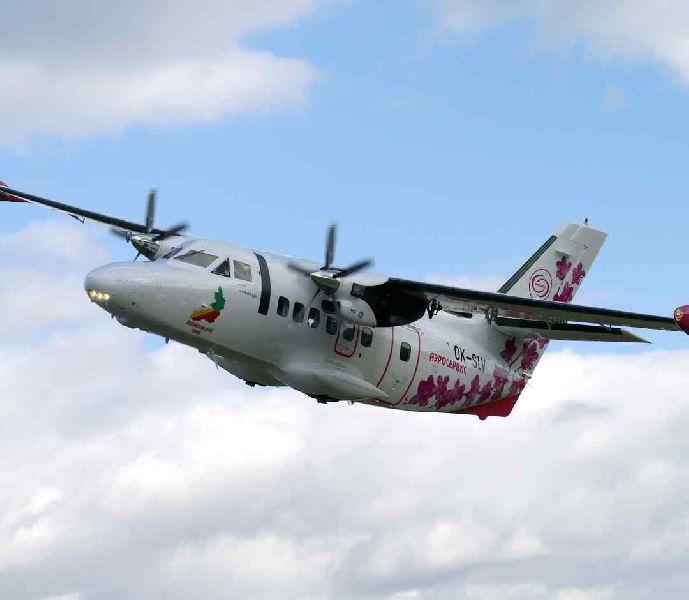 L410 Aircraft