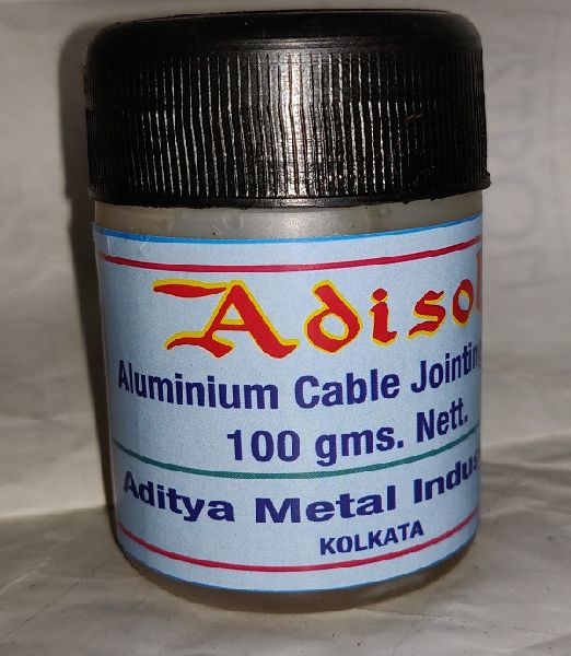 Aluminum Cable Tinning