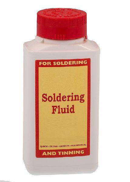 Soldering Fluid