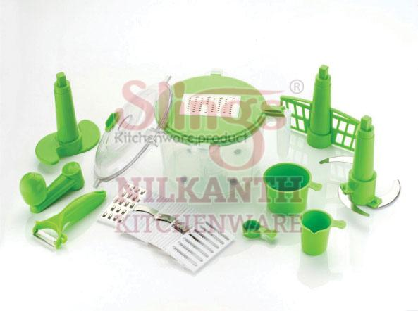 10 in 1 Vegetable Slicer