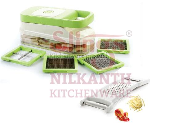 7 in 1 Vegetable Slicer