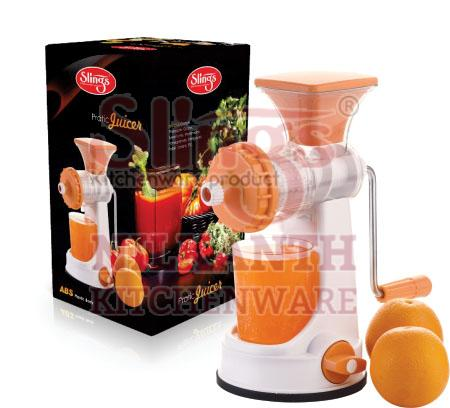 Pratic Juicer
